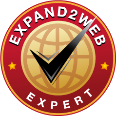 Expand2Web Expert
